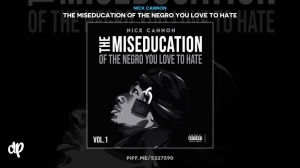 Nick Cannon - No Love For Me